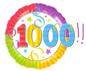 ESNR welcomes its 1000th member!