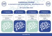 European Course in Neuroradiology - ECNR 16th Cycle updates