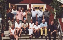 History of ESNR