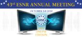 IMPORTANT ANNOUNCEMENT ESNR 2020 Annual Meeting