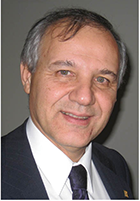 Interview with Prof. Turgut Tali, president of ESNR and President of the XXth Symposium Neuroradiologicum
