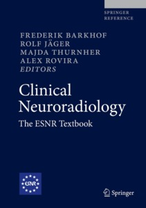 Ebook Clinical Neuroradiology