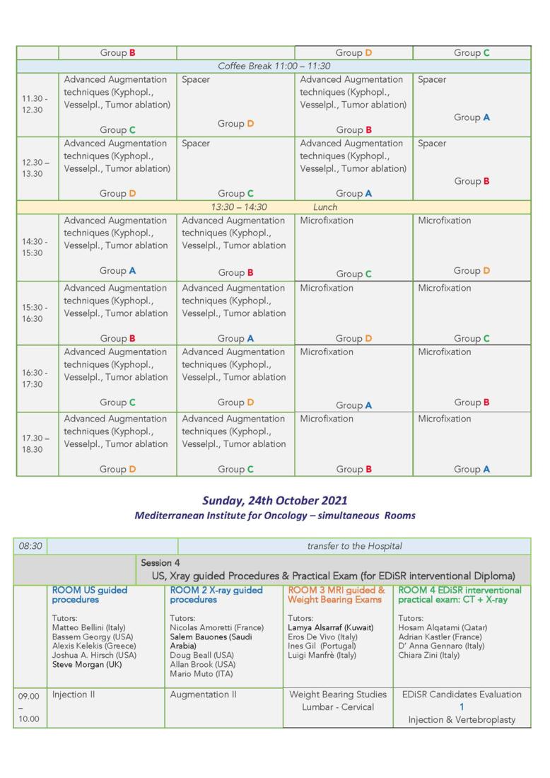 Program Overview