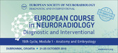 Registration for the ECNR 15th Cycle Module 1 on Anatomy and Embryology is now open!