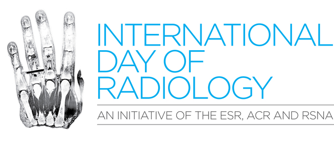 19/10/2016 : 5th International Day of Radiology