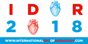 02/10/2018 : 7th International Day of Radiology