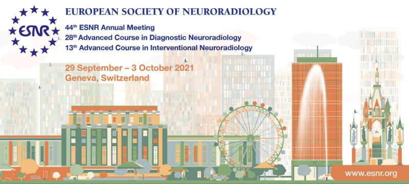 11/03/2021 : Abstract Submission is now online for the 44th ESNR Annual Meeting
