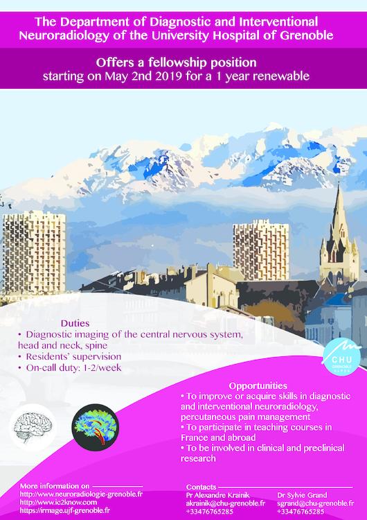 Career opportunities • Publications • ESNR