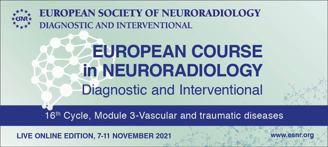 01/07/2021 : ECNR 16th Cycle Module 3 - Registration is now open