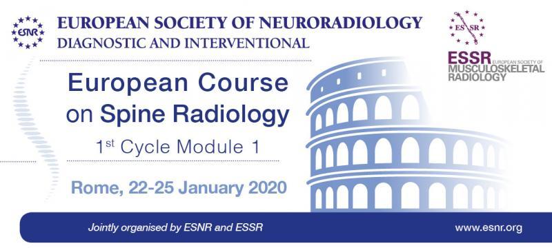 Meetings & Courses • ESNR