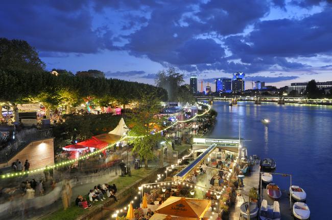 Roemer - Frankfurt - Tourism Media