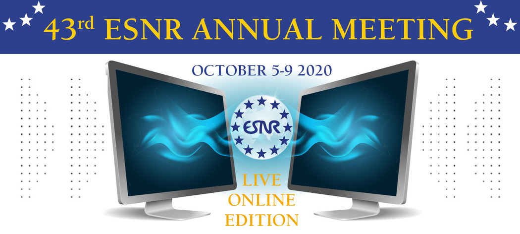 22/05/2020 : IMPORTANT ANNOUNCEMENT ESNR 2020 Annual Meeting