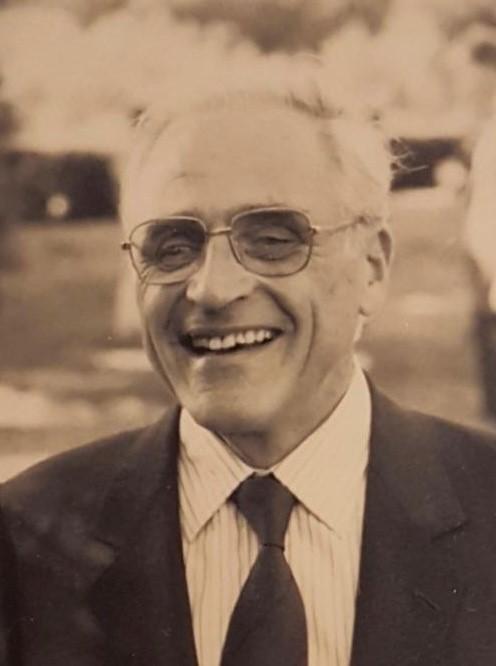 23/12/2020 : In memory of Professor Jean Metzger