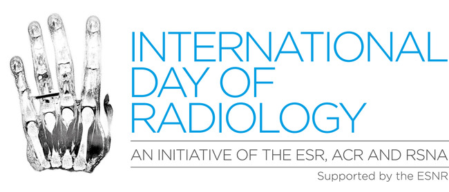 13/10/2015 : International Day of Radiology 2015