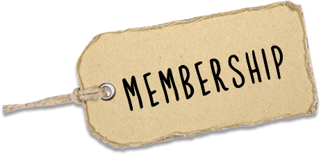 01/01/2019 : New Membership Fees in 2019!