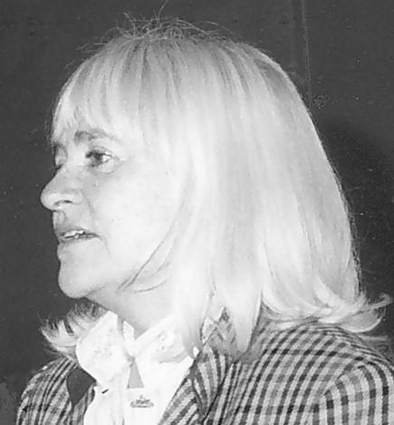 08/06/2017 : In memory of Jacqueline Vignaud: 1925-2017