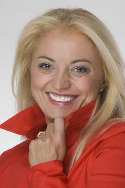 26/02/2014 : ESNR Vice-President prof. Majda Thurnher awarded