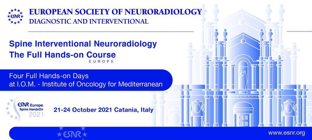 19/07/2021 : Spine Full Hands-on Course in Europe is back!